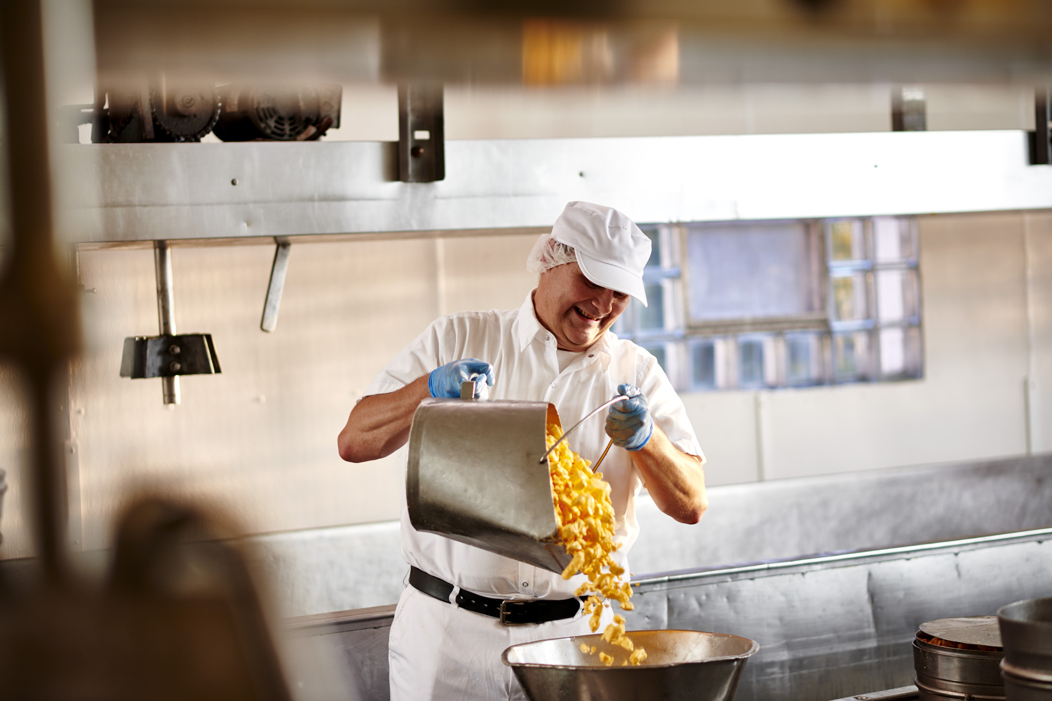 About Renards Cheesemakers Careers Curds