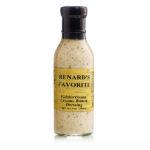 Vidalia Onion Creamy Ranch Dressing - Renard's Favorite Bottle