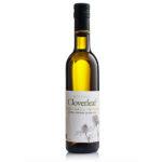 Basil Infused Olive Oil Bottle