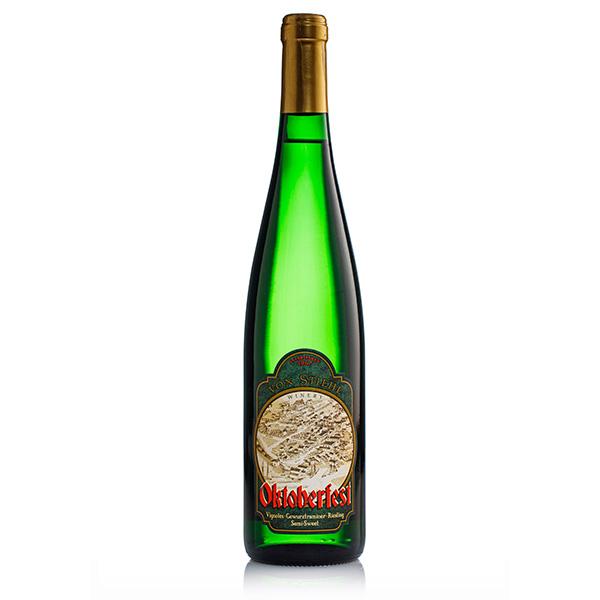 Oktoberfest - Von Stiehl Bottle