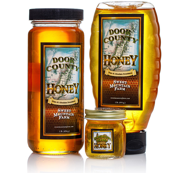 Gourmet Honey
