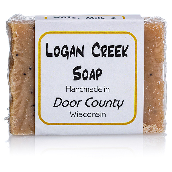 Logan Creek Soap