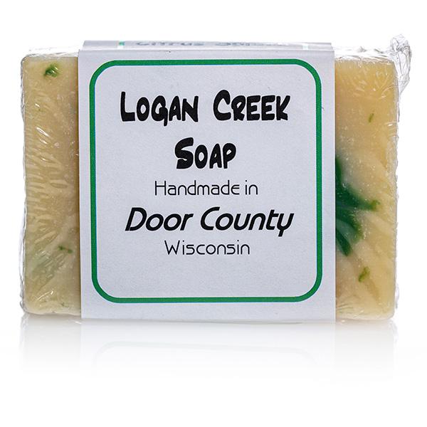 Logan Creek Soap