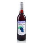 Door Peninsula Winery American Concord Grape Wine Bottle