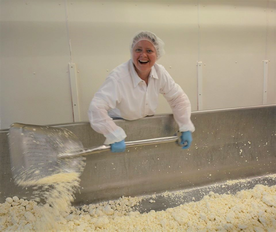Renard's Cheese Is A Family Business, Join Our Team Today