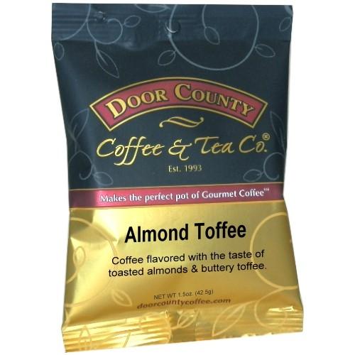 Almond Toffee - Door County Coffee-0