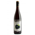 Blackberry Wine - Door Peninsula Bottle