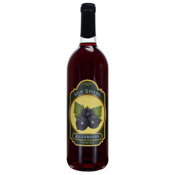Chaos Red - Door Peninsula Bottle