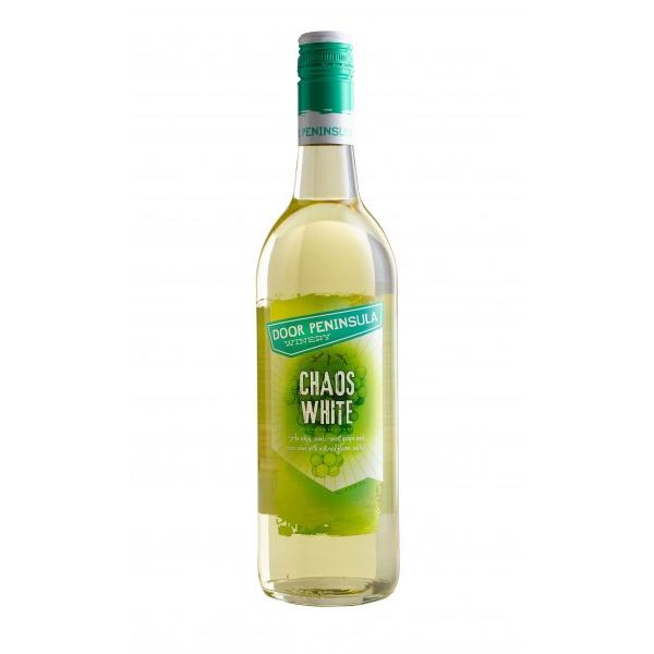 Chaos White - Door Peninsula Bottle