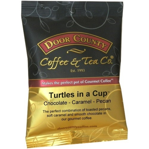 Turtles in a Cup - Door County Coffee-0