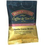 Vanilla Creme Brulee - Door County Coffee-0