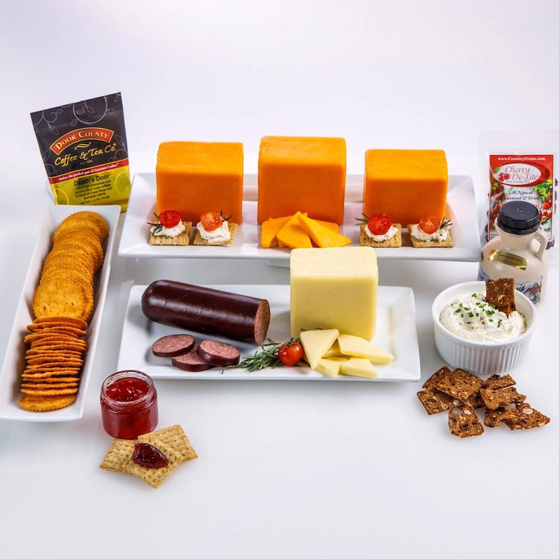 Shop Renard's Cheese and Pairings Online Now, purchase renards gift cards