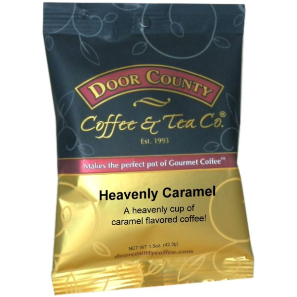 Heavenly Caramel - Door County Coffee-0