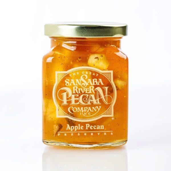 Apple Pecan - San Saba River Pecan Company-0