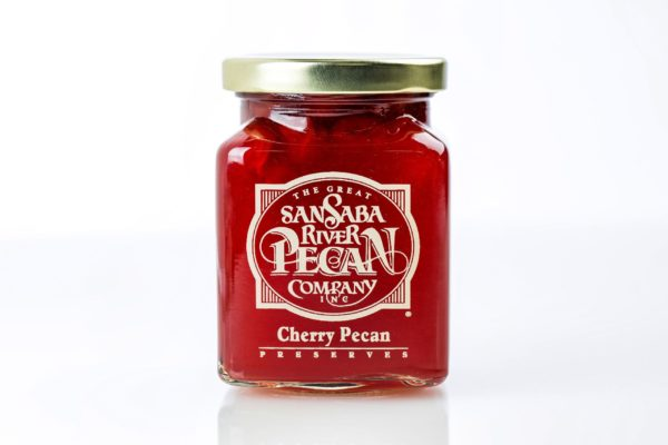Cherry Pecan - San Saba River Pecan Company-0