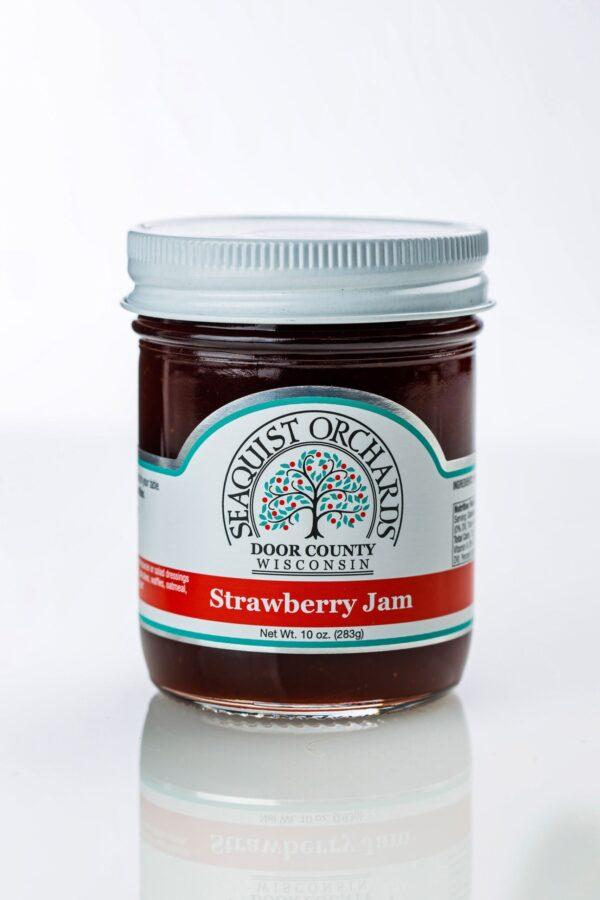 Strawberry Jam - Seaquist-0