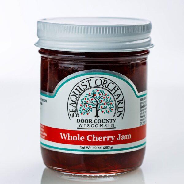 Whole Cherry Jam -Seaquist-0