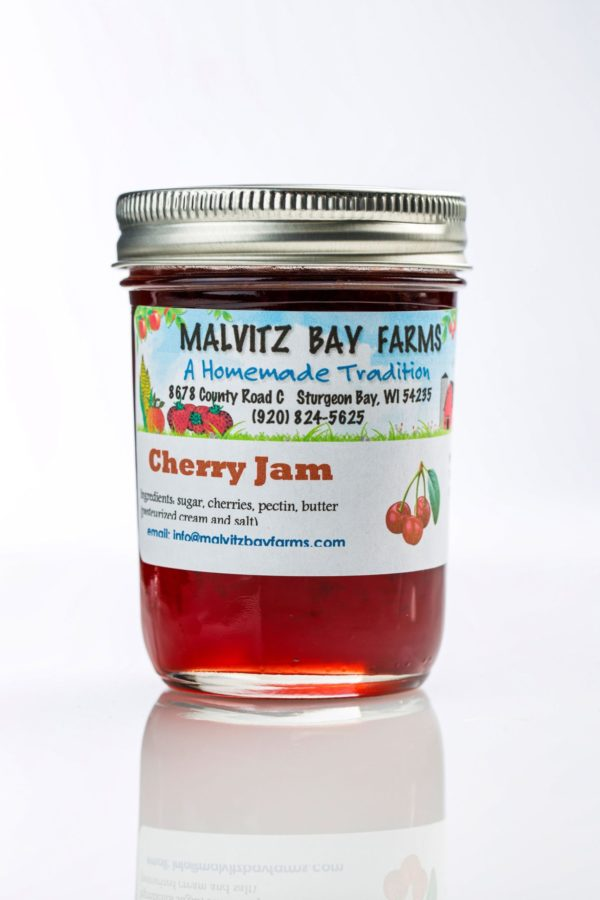 Cherry Jam - Malvitz-0
