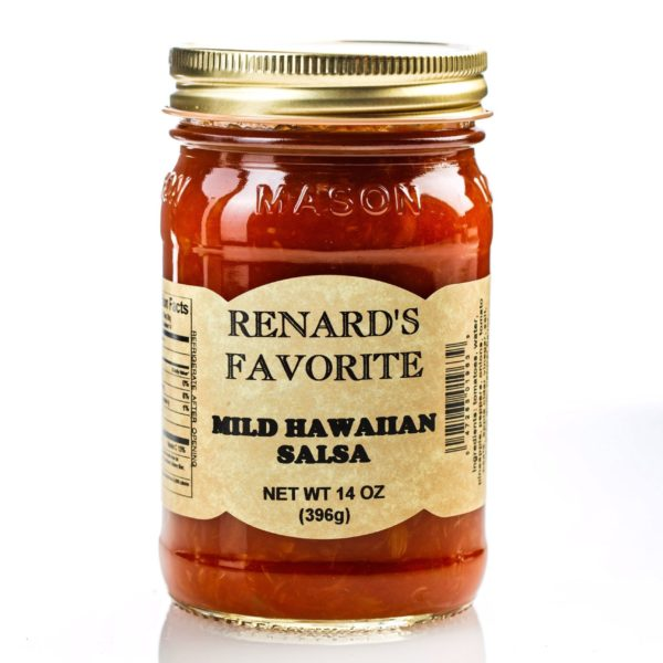 Hawaiian Salsa-0