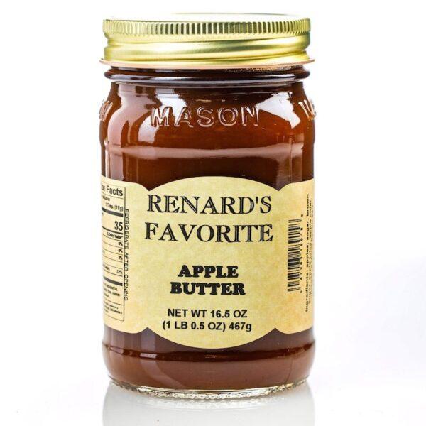 Renard's Favorites