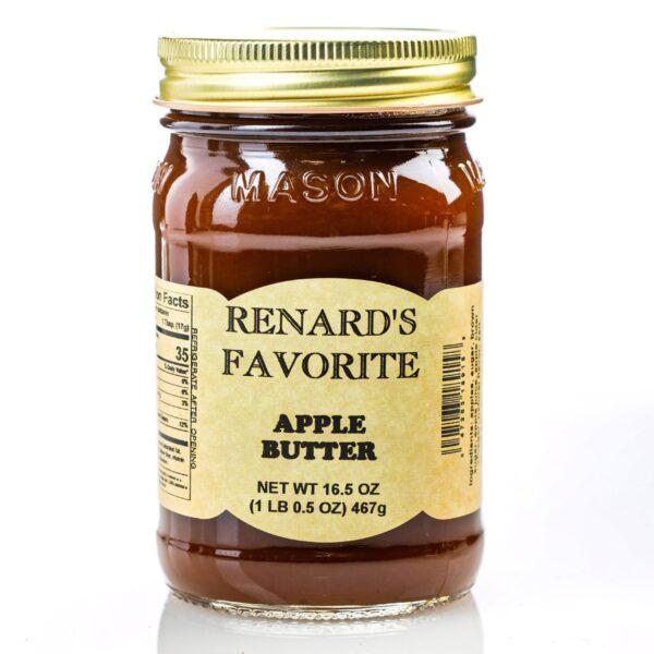 Apple Butter - Renard's Favorite-0