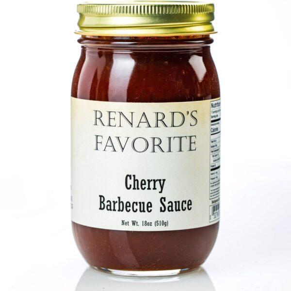 Cherry BBQ - Renard's Favorite-0