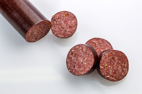 Old Wisconsin Original Sausage - 20oz-0