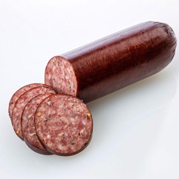 Old Wisconsin Original Sausage - 8 oz-0