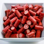Beef Stick Bites-1.625lb pkg-0