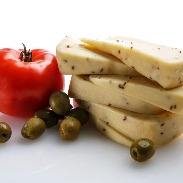 Havarti With Herbs & Spices-0