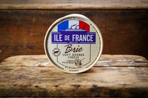 Brie - 4.5oz-0