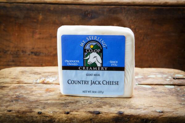 Goat Monterey Jack-0
