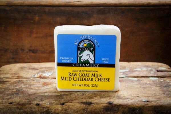Goat Cheddar-0
