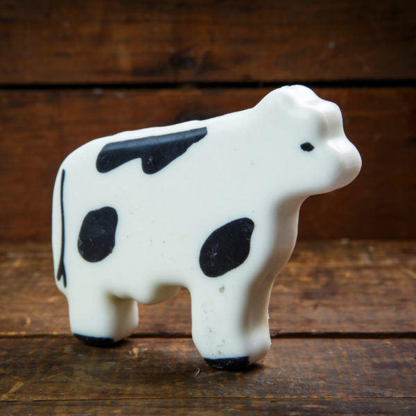 Black and White Cow - 4oz-0