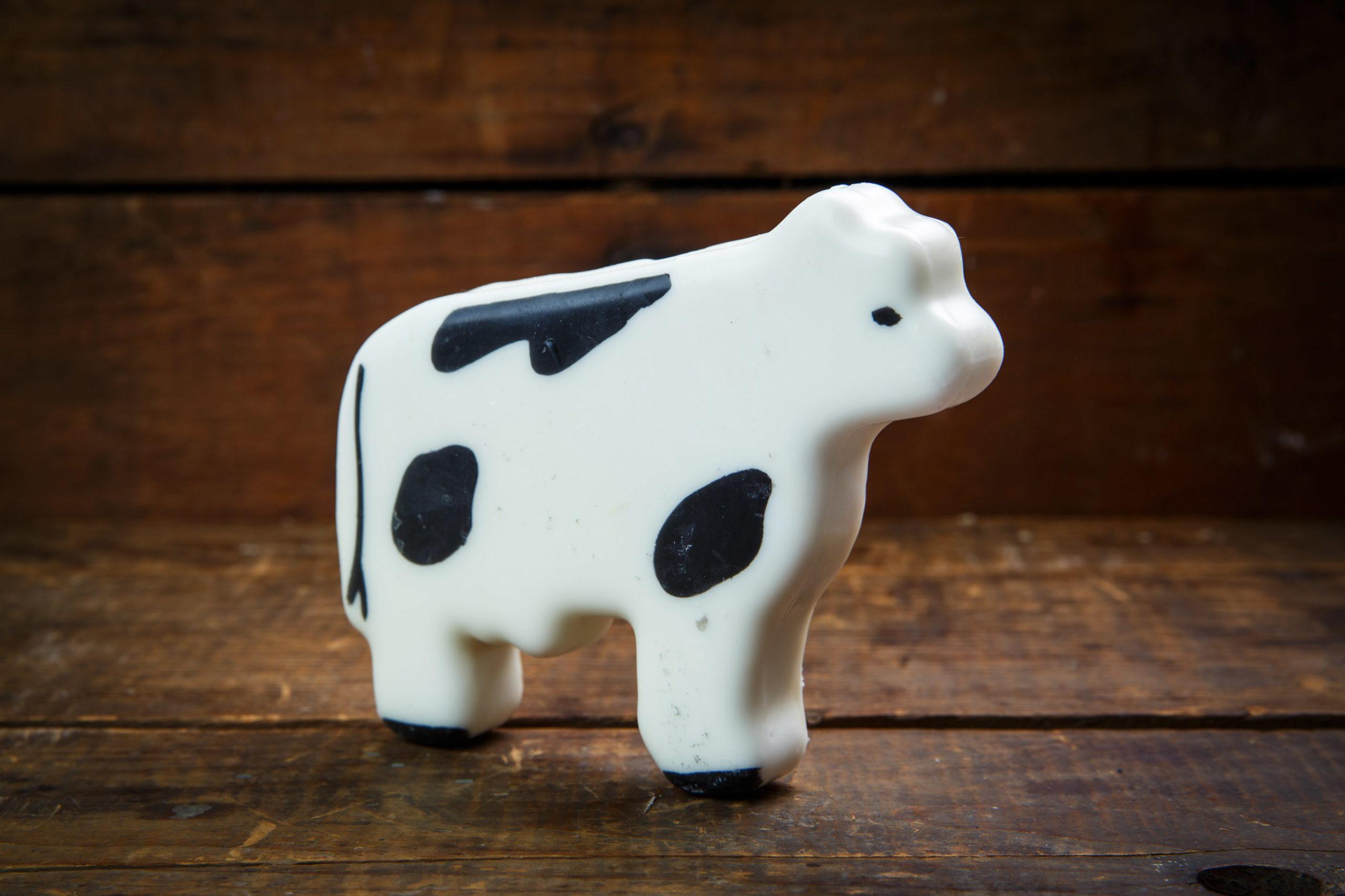 Black and White Cow - 4oz-0