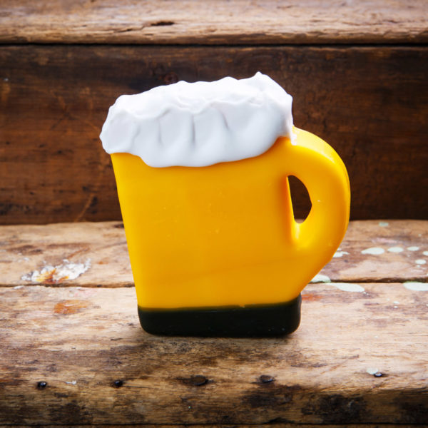 Beer Mug - 4oz-0