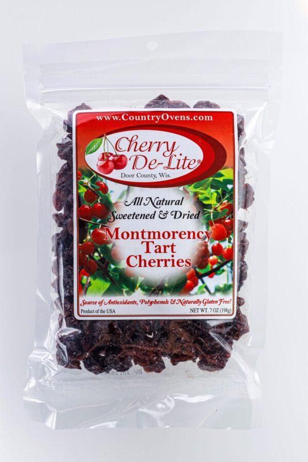 Cherry De-Lite Dried Cherries 7oz-5497