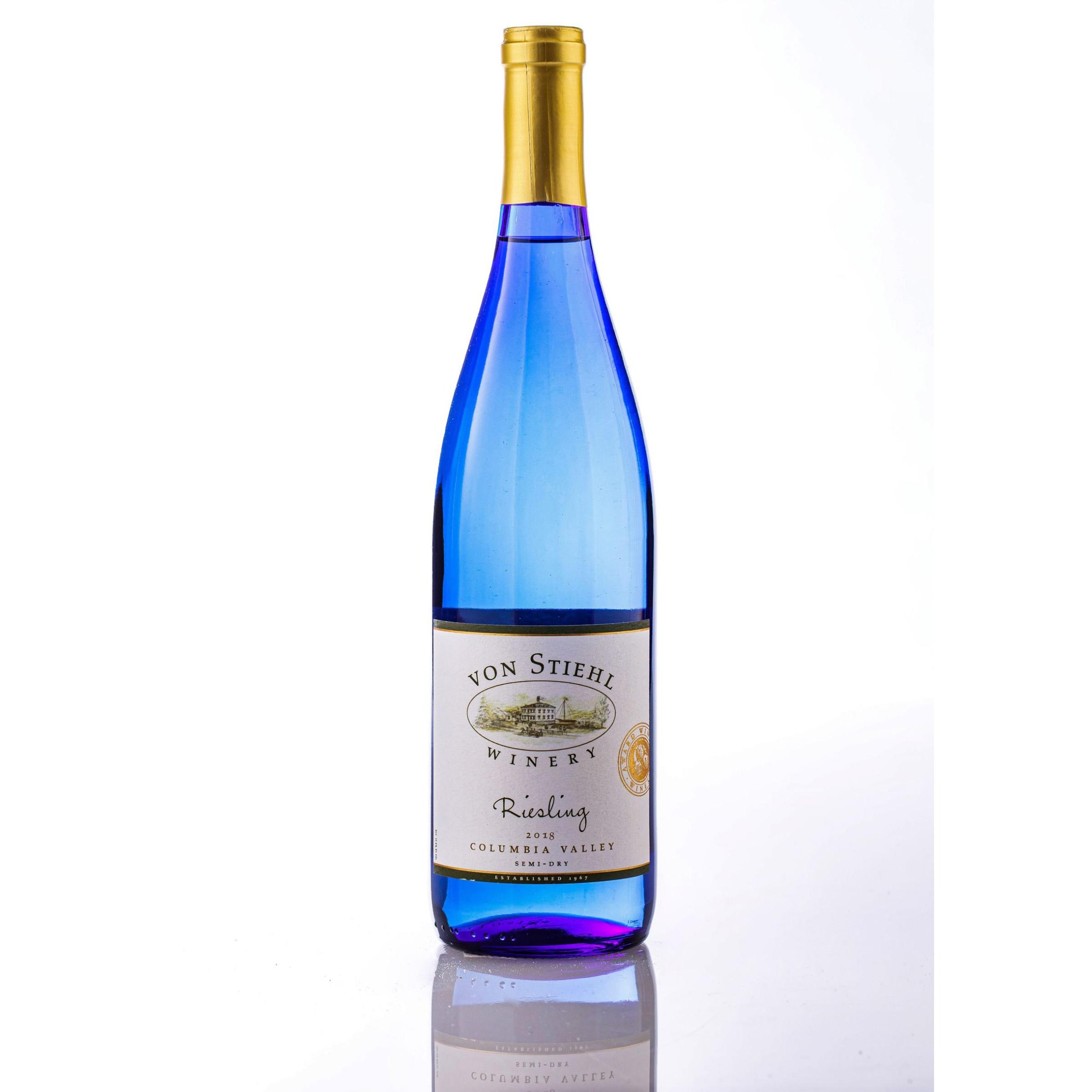 Riesling - Von Stiehl Bottle