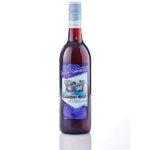 Blackberry American Merlot - Door Peninsula Bottle