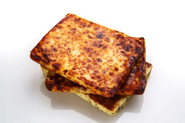 Juusto with Bacon Crumbles - 6oz-0