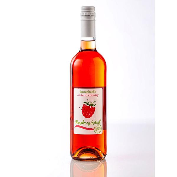 Raspberry Splash - Orchard Country Bottle