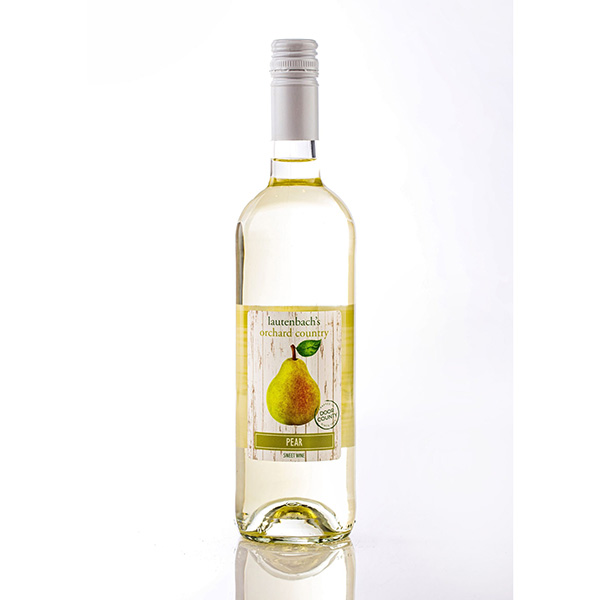 Pear - Orchard Country Bottle