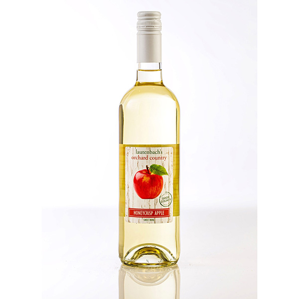 Apple Wine - Orchard Country Bottle
