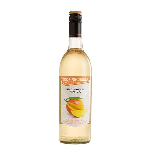 Mad About Mango - Door Peninsula Bottle