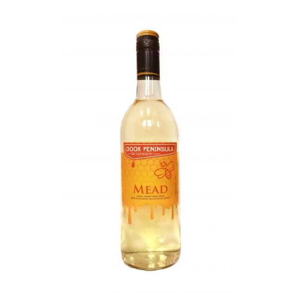 Mead Wine - Door Peninsula Bottles