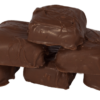 Milk Chocolate Covered Caramels - Sister Sweets-4113