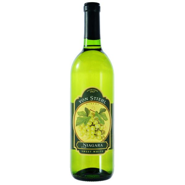 Niagara - Von Stiehl Bottle