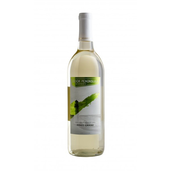 Pinot Grigio- Door Peninsula Bottle