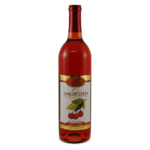 Cherry Wine - Simon Creek Bottle