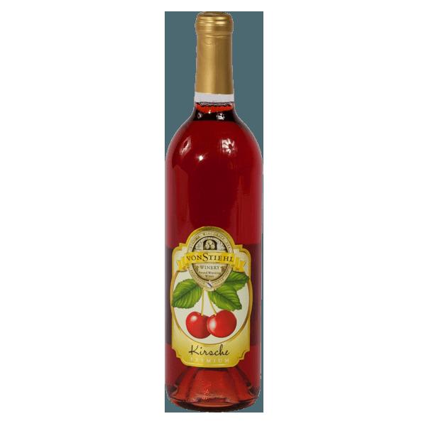 Kirsche - Von Stiehl Bottle